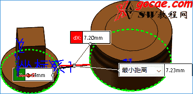 solidworks测量工具教程|SW基础知识