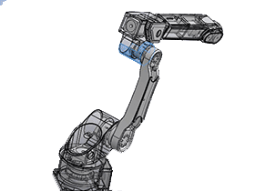 6轴机械手_带内部结构_RBAA1005