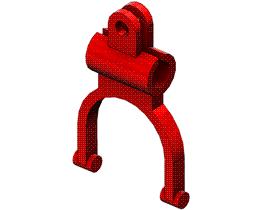 Solidworks入门教程:EB051 三维CAD习题集 零件与工程图 视频教程