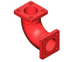 Solidworks入门教程:EB052 三维CAD习题集 零件与工程图 视频教程