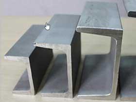solidworks 标准件 #72 热轧普通槽钢 GB╱T 706 2016 外形尺寸 solidworks 3D模型 三维零件库 最新标准查询