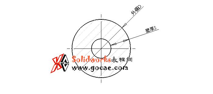 solidworks 标准件 #84 精密焊接钢管 GB╱T 21835 2008 外形尺寸 solidworks 3D模型 三维零件库 最新标准查询