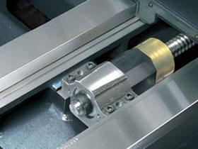 机床硬轨的形式,贴塑导轨和注塑导轨工艺介绍