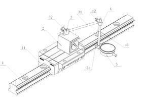 简单好用的机床装配技术:机床导轨平行度检测方法