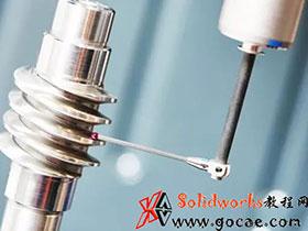 涡轮蜗杆啮合检测仪结构设计