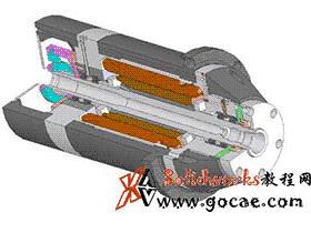 精密机床主轴轴承和轴承润滑装置设计