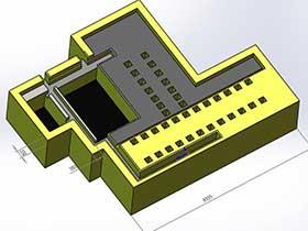 数控机床设备对于地基和安装环境的要求