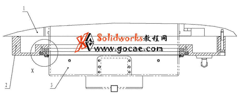 重型龙门铣床 全包式方滑枕回油装置