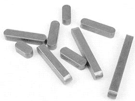 键联结和花键联结--键类型、特点及应用