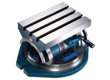 钻孔加工利器——万能角度回转工作台