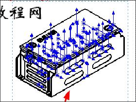 Solidworks工程图 #12 怎么隐藏掉工程图中的隐藏原点、基准面、坐标系、注释等项目?
