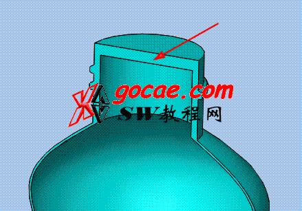 每日一练:#26 如何在SolidWorks中迅速的计算出瓶子的容积