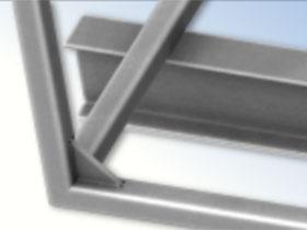 Solidworks焊件#01_焊件零件的制做流程